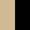 Ekru-Siyah