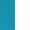 Turquoise-White