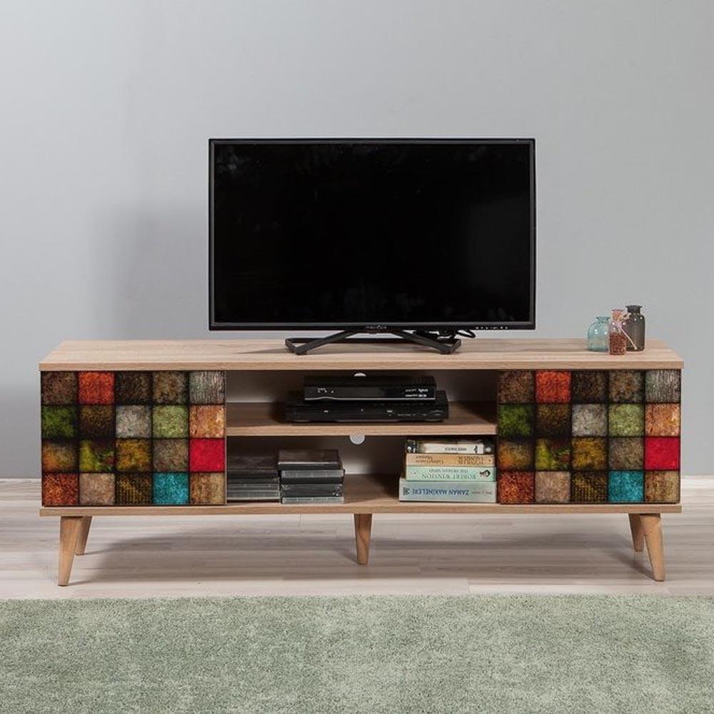 TRUVA TV TABLE DEGRADE (UV3-360)