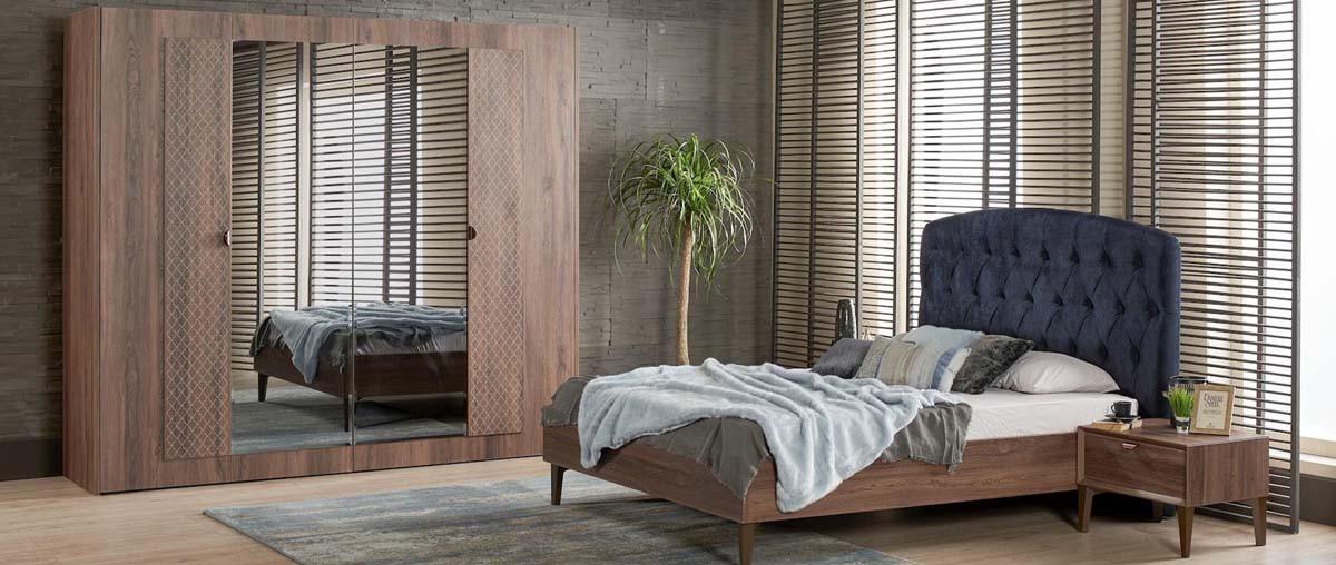 ALFEMO GRAVITY BEDROOM