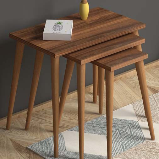 Luce Zigon Coffee Table
