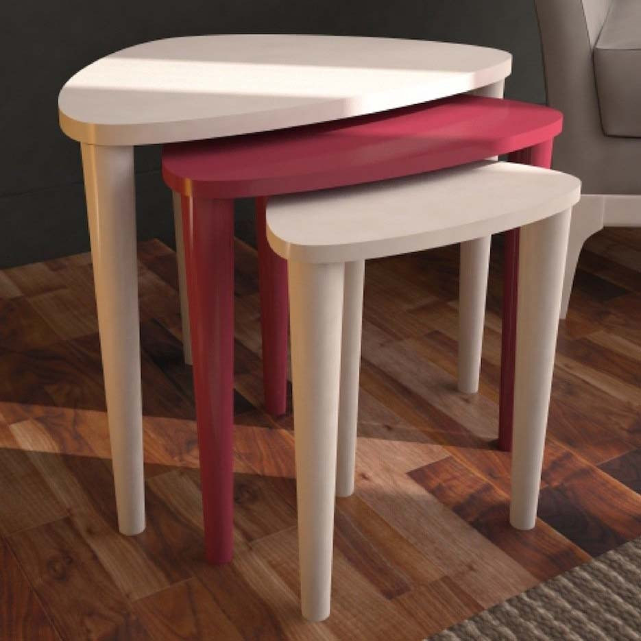 Piga Zigon Coffee Table