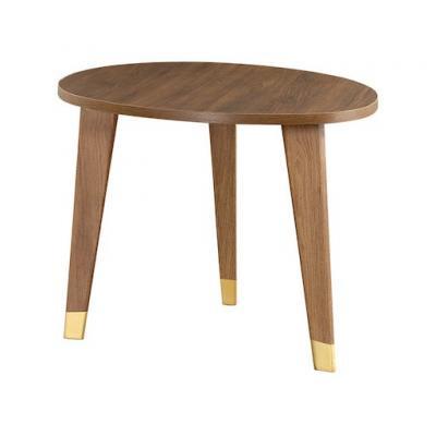 ALFEMO INFINITY SIDE TABLE
