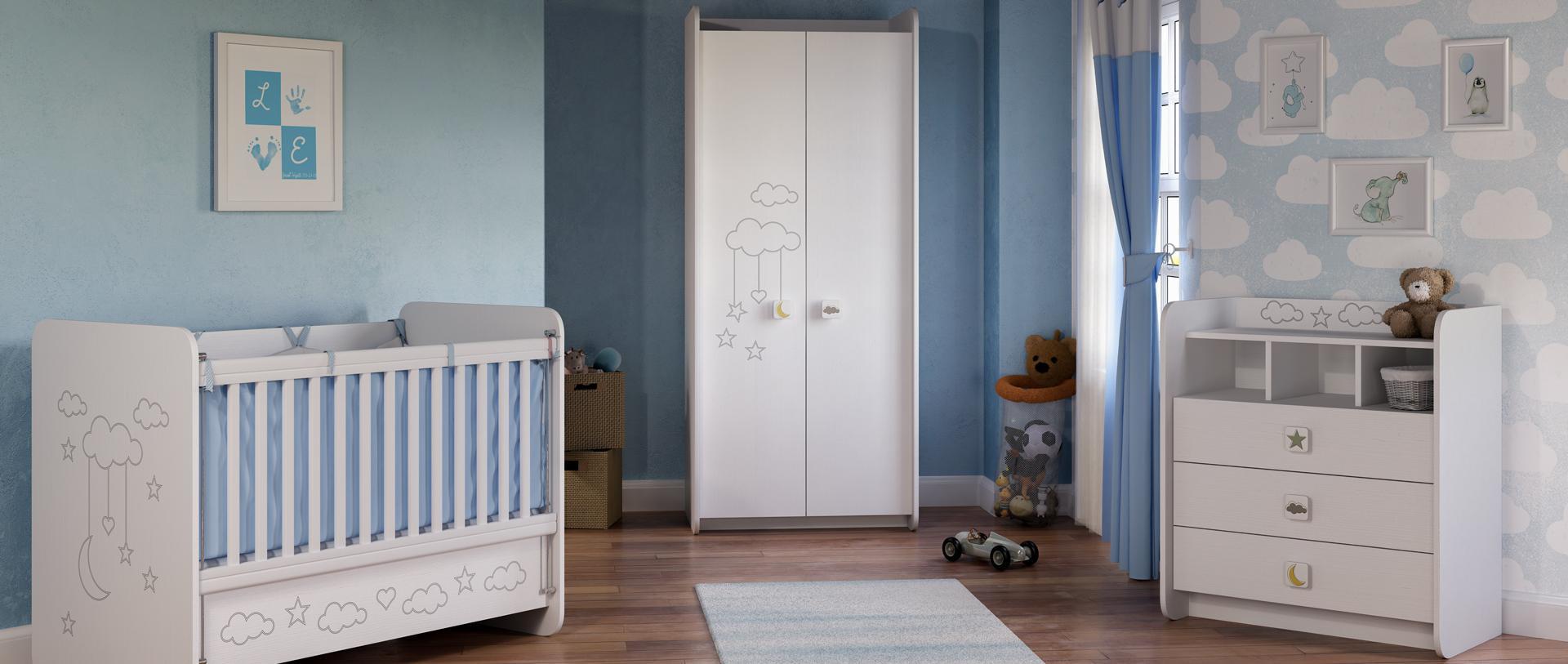 ALFEMO KIDS&TEENS VIA BABY ROOM