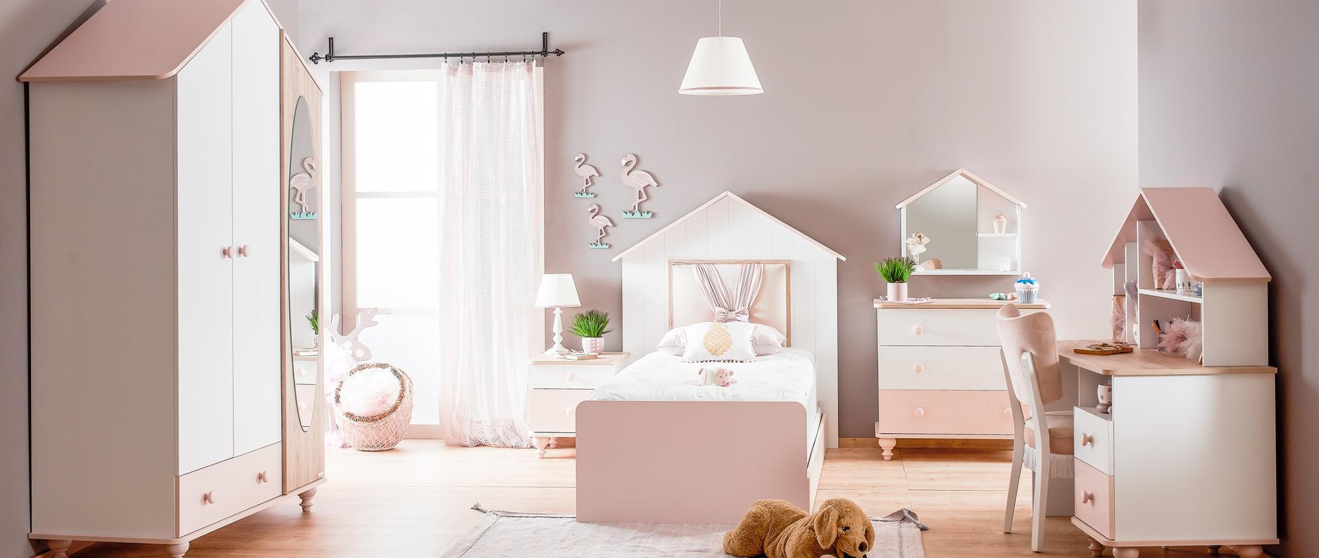 ALFEMO KIDS&TEEND MICASA YOUNG ROOM