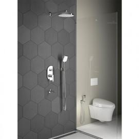 Amos Concealed Shower Set