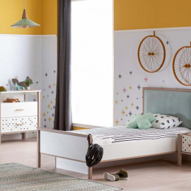 ALFEMO KIDS&TEENS PLUS YOUNG ROOM