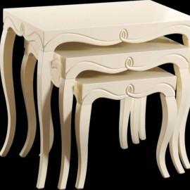 GUNAY ZIGON COFFEE TABLE (DS3-197)