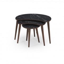 HILAL ZIGON COFFEE TABLE (UU3-118)