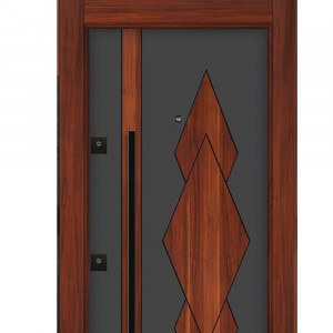 Steel Door MT 01