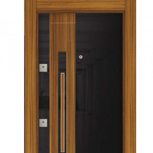 Steel Door MT 02