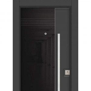 Steel Door MT 03