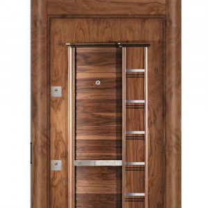 Steel Door MT 04