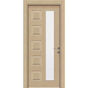 PVC Faced door MT047