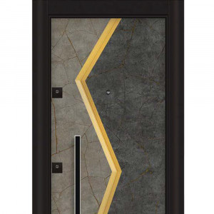 Steel Door MT 27