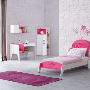 LOVELY YOUNG ROOM