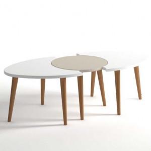 Allegro Coffee Table