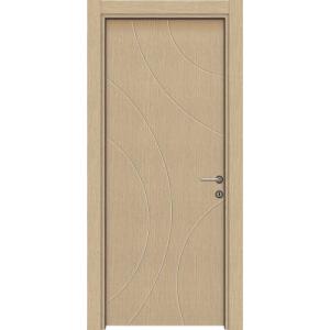 PVC Faced Door MT051