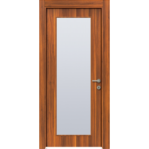 PVC Faced Door MT061