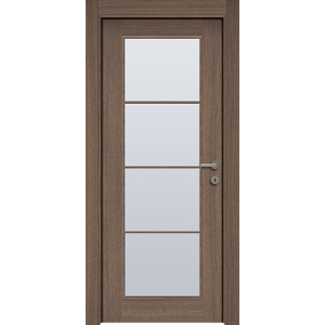 Melamine Faced Door MT044