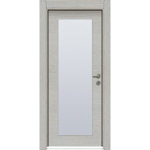 Melamine Faced Door MT042