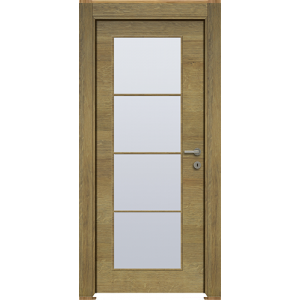 Melamine Faced Door MT039