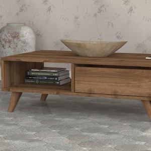 ASTER COFFEE TABLE 120 CM (DU3-354)
