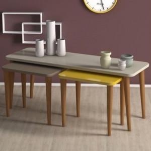 OMEGA COFFEE TABLE (NT3-332)