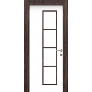 Melamine Faced Door MT030