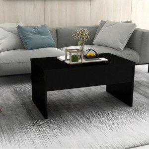 SMART COFFEE TABLE LAREX BLACK (KS3-1570)