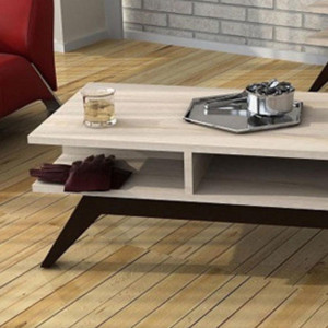 NEW RETRO COFFEE TABLE (KS3-247)