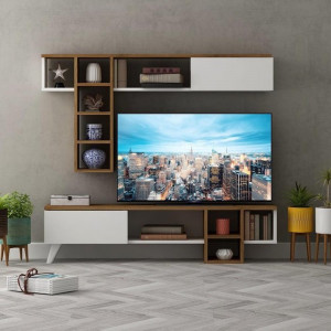 ROMEO TV UNIT (KS3-1058)