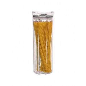 Large Size Pure Plastic Jar (831016)