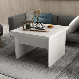 NEW KARISMA SMART TABLE AND TABLE WHITE (KS3-227)