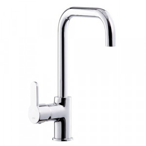 Lento Kitchen Mixer Swivel Spout With Swivel Outlet