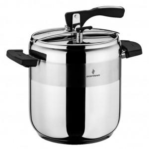 Sofram ARTE Pressure Pot Cooker 6 lt 22 cm
