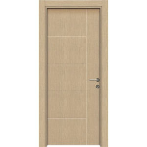 PVC Faced Door MT049