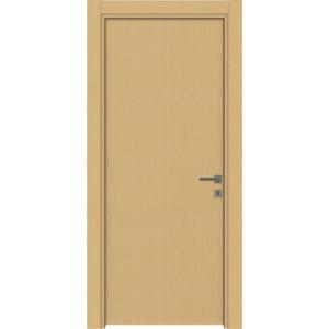 Wood Veneered Door MT007