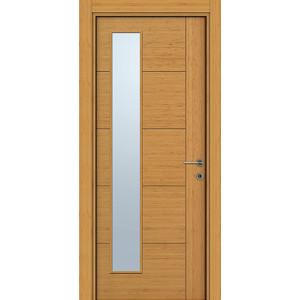 Wood Veneered Door MT002