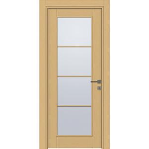 Wood Veneered Door MT008