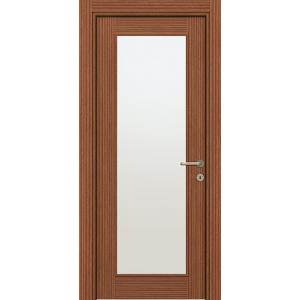 Wood Veneered Door MT010