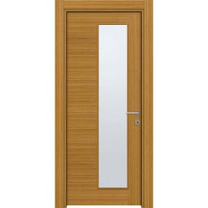 Wood Veneered Door MT006