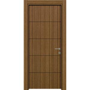 Wood Veneered Door MT011