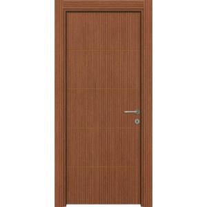 Wood Veneered Door MT001