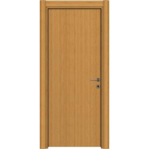 Wood Veneered Door MT012