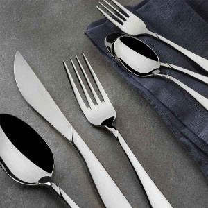 Kutahya Porselen M689 Pieces Flatware Sets