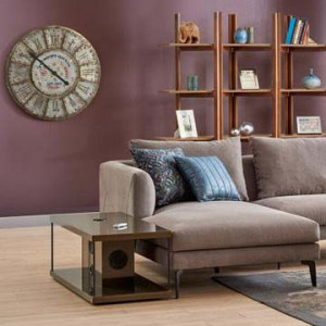 ALFEMO LUCAS MINI CORNER SITTING ROOM