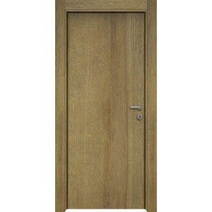 Melamine Faced Door MT040