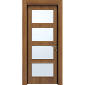 PVC Faced door MT053