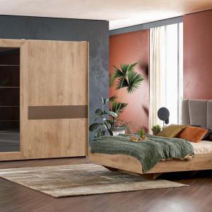 ALFEMO MISTY BEDROOM